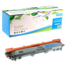 Compatible Brother TN-225C Toner Cyan Fuzion (HD)