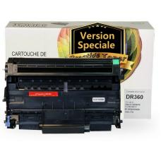 Compatible Brother DR-360 Tambour Prestige Toner