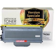 Compatible Brother TN-360 Prestige Toner
