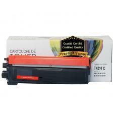 Compatible Brother TN-210 Toner Cyan Prestige Toner
