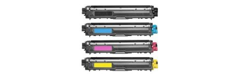 Brother TN-221 / TN-225, Réinitialisation Toner