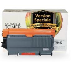 Compatible Brother TN-450 Prestige Toner