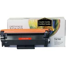 Compatible Brother TN-760 Prestige Toner