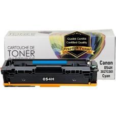 CompatibleCanon 3027C001 (054H) Cyan Prestige Toner