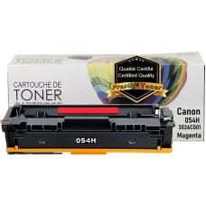 CompatibleCanon 3026C001 (054H) Magenta Prestige Toner