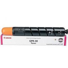 Originale Canon 2797B003AA, (GPR-30), Toner Magenta