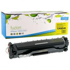 CompatibleCanon 1251C001 (046H) Jaune Fuzion (HD)