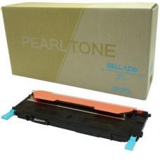 Compatible Dell 1230C 1235CN Toner Cyan (EHQ)