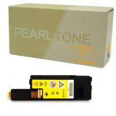 Compatible Dell 1350CN Toner Jaune (EHQ)