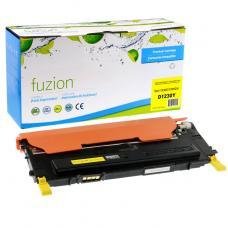 Compatible Dell 1230C, 1235CN Toner Jaune Fuzion (HD)