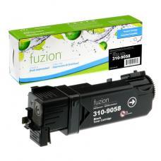 Compatible Dell 2130cn Toner Noir Fuzion (HD)