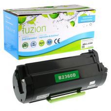Compatible Dell B3465 Toner Fuzion (HD) 20K
