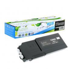 Compatible Dell C2660DN Toner Noir Fuzion (HD)