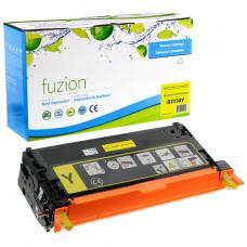 Recyclée Dell 3110CN Toner Jaune Fuzion (HD)
