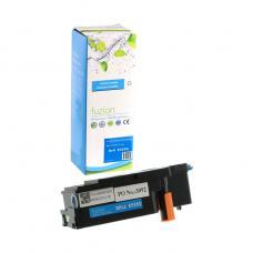 Compatible Dell 593-BBJU Toner Cyan Fuzion (HD)