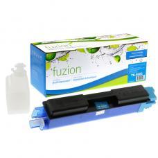Compatible Kyocera TK592C Toner Cyan Fuzion (HD)