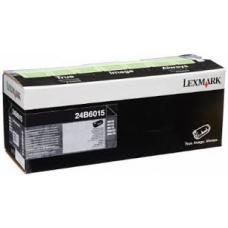Original LEXMARK 24B6015 Toner