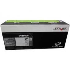 Original LEXMARK 24B6020 Toner