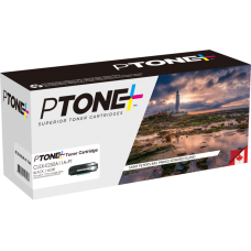 Compatible LEXMARK E25x, E35x, E45x Toner PTone (HD)