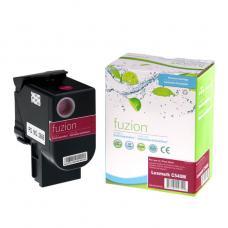 Compatible Lexmark C54x / X54X Tone Magenta Fuzion (HD)
