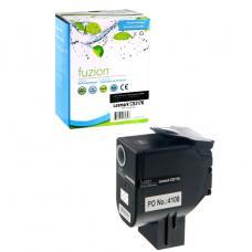 Compatible Lexmark 71B10K0, Noir (3K), Fuzion (HD)