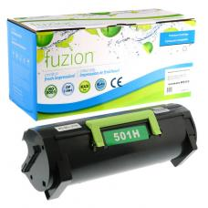 Compatible LEXMARK 50F1H00 | 501H Toner Fuzion (HD)