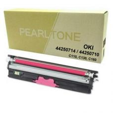 Compatible OKI C110 / 130 / MC160 Tone Magenta 2.5k (HD)