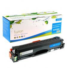 Compatible Samsung CLTC504S Cyan Toner Fuzion (HD)