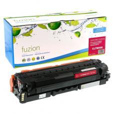 Recyclée Samsung CLT-M506L Magenta Toner Fuzion (HD)