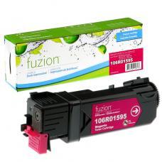 Compatible Xerox 106R01595 Magenta Toner Fuzion (HD)