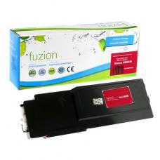 Compatible Xerox 106R02745 HY Magenta Toner Fuzion (HD)