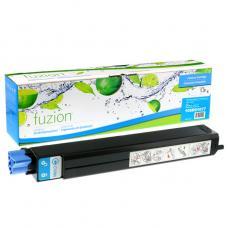 Compatible Xerox 106R01077 Cyan Toner Fuzion (HD)