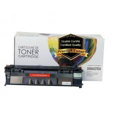 Compatible HP Q7553A Certifiée Prestige Toner