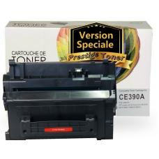 Compatible HP CE390A Certifiée Prestige Toner
