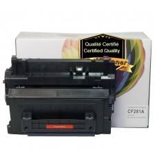 Compatible HP CF281A Prestige Toner