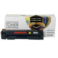 Compatible Canon 1977B001AA (116) Jaune Prestige Toner
