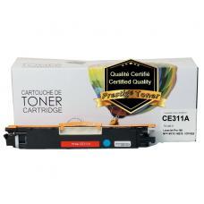 Compatible HP CE311A (126A) Toner Cyan Prestige Toner