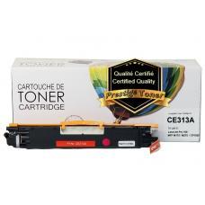 Compatible HP CE313A (126A) Toner Magenta Prestige Toner