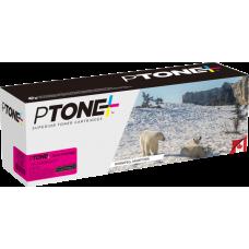 Compatible HP CB543A (125A), Toner Magenta (EHQ)