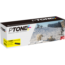 Compatible HP CF402X Toner Jaune (EHQ)