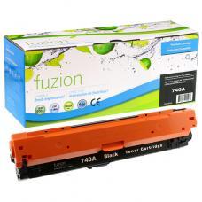 Compatible HP CE740A Toner Noir Fuzion (HD)