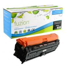 Recyclée HP CE340A (651A) Toner Noir Fuzion (HD)