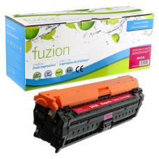 Recyclée HP CE343A (651A) Toner Magenta Fuzion (HD)