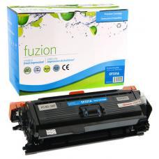 Compatible HP CF331A Toner Cyan Fuzion (HD)