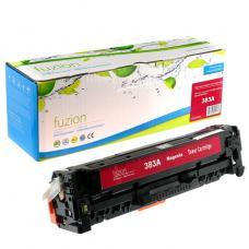 Recyclée HP CF383A (312A) Toner Magenta Fuzion (HD)