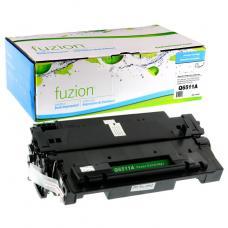 Recyclée HP Q6511A Toner Fuzion (HD)