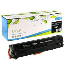 Recyclée HP CE320A (128A) Toner Noir Fuzion (HD)