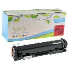 Compatible HP CF403X Toner Magenta Fuzion (HD)