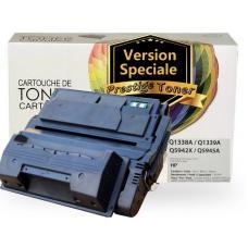 Compatible HP Q1339A / 27,000 pages / Certifiée Prestige Toner