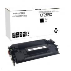 Compatible HP CF289X (89X) - Sans puce